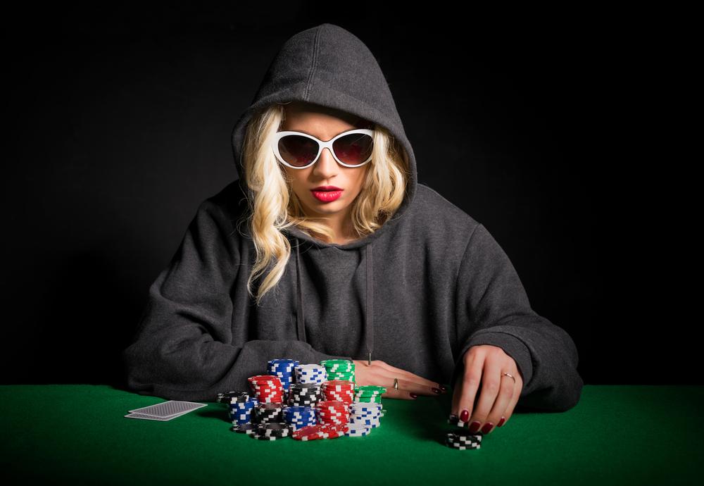Professional Online Poker Player Uk